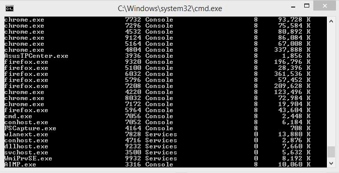 How to close Windows program