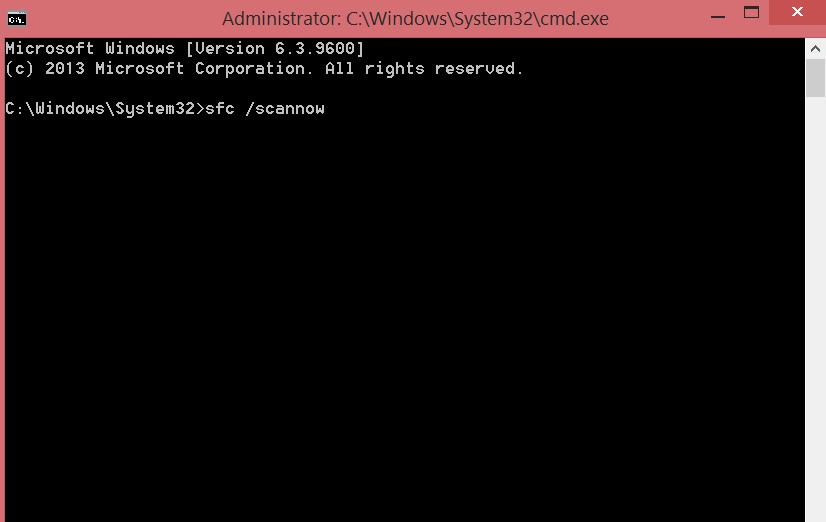 netio.sys: BSOD blue screen errors in Windows 10