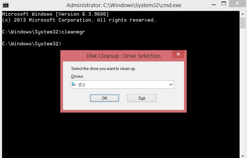 delete old drivers