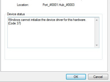 uninstall problemly driver