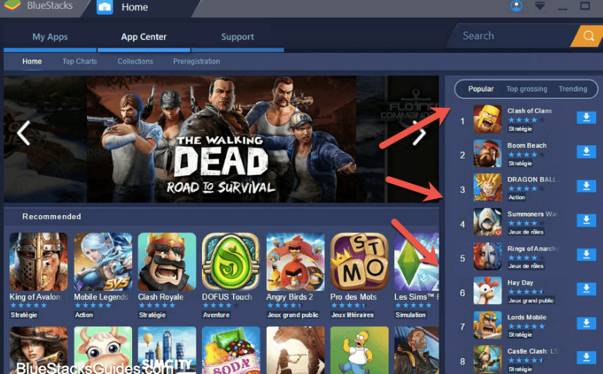 The best Android emulator on PC for Windows