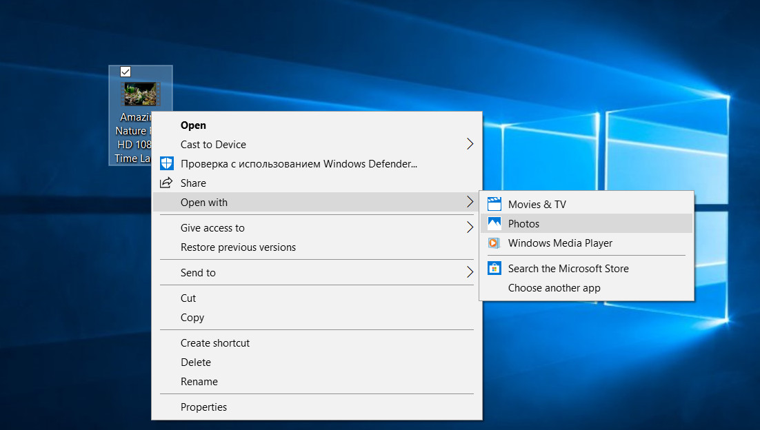 How to Trim a Video in Windows 10 without Using a Third-Party App