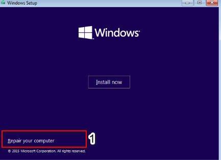 CLOCK WATCHDOG TIMEOUT blue screen in Windows 10