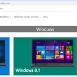 Download Windows 10,8,7  original ISO images