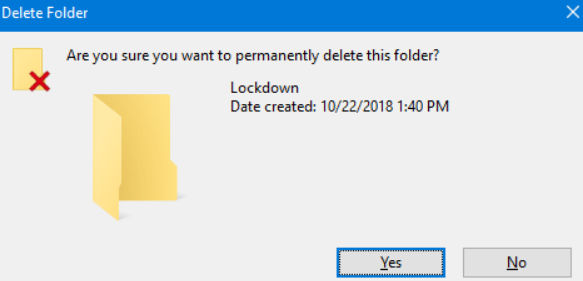 Fix iTunes 0xE8000003 Error in Windows 10 When Connecting iPhone