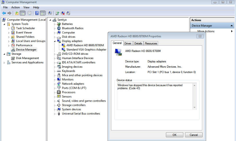 How To Fix VIDEO SCHEDULER INTERNAL ERROR Error In Windows 10
