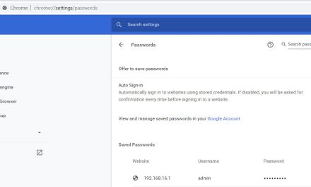 How to Delete Your Saved Passwords on Every Browser