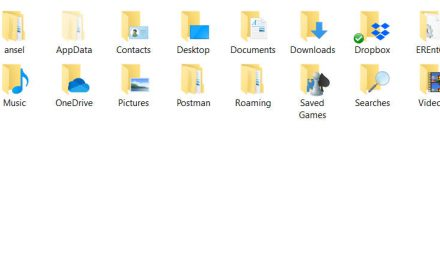 What Is the NTUSER.DAT File in Windows 10